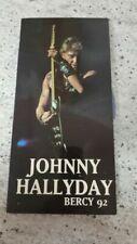 CD de musique en coffret édition Johnny Hallyday