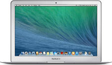 "MacBook Air 13"" i5 1,4 Ghz 4 Go RAM 128 Go SSD (2014) Grade A + - Comme Neuf"