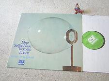 STUDIOGRUPPE BALTRUWEIT Eine Seifenblase ist mein Leben 1979 LP AV-DISC 30602