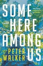 Some Here Among Us,Walker, Peter,New Book mon0000093265