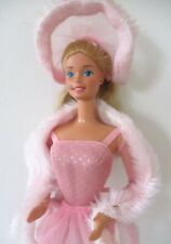 Beautiful Vintage 1980s Superstar 'Pretty and Pink'  Barbie doll VGC Philippines