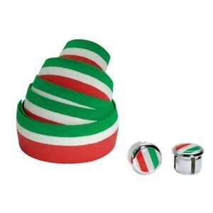 Cinelli Italian Flag Ribbon Bar Tape