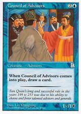 Council of Advisors   NM   Portal: Three Kingdoms   Magic MTG