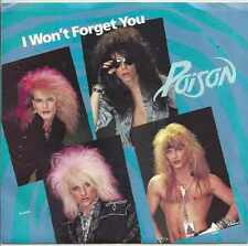 Poison - I Won't Forget You - Blame It On You from Look What The Cat Dragged In
