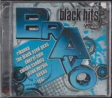 2 CD Bravo `Black Hits Vol. 22` Neu/OVP Stromae, Rihanna, Lady GaGa, Gentleman