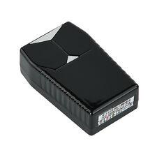 Mini Hidden Spy Hidden Real-time Car Tracker GPS+ AGPS +3LBS Tracking Device