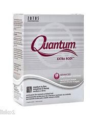 Quantum Zotos Extra Body  acid perm for normal or tinted Hair, 1-app
