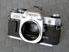✅ CANON AE1 - solo corpo con garanzia - F1 EF A1 AT1 T60 T70 T90 program