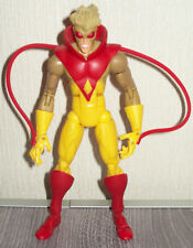 Marvel Legends Pyro 6'' (Toy Biz)