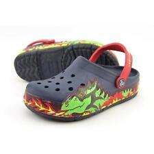 Scarpe sandali con luci per bambini dai 2 ai 16 anni