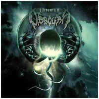 Obscura - Omnivium [CD]