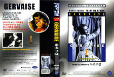 Gervaise (1956) - Rene Clement, Maria Schell, Francois Perier  DVD NEW