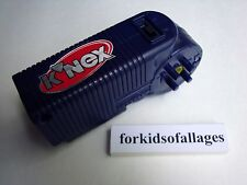 KNEX BLUE MOTOR Battery Powered Forward Reverse Replacement Part / Piece