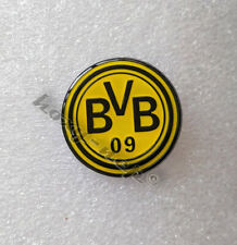 Borussia Dortmund BVB metal pin badge brooch Football Soccer Champion Bundesliga