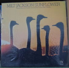 MILT JACKSON SUNFLOWER US PRESS LP CTI 1973