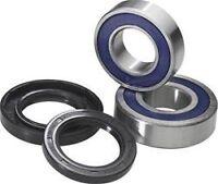 NEW ALL BALLS - 25-1223 - Wheel Bearing and Seal Kit KAWASAKI KDX KLX KX