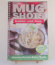 Microwave Meals in a Mug