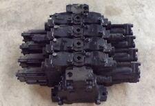 JCB HUSCO VALVE BLOCK ASSEMBLY , SCX300-D26, J17L139
