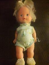 Vintage 1976 Remco Doll