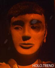 Hologrammbild, 3D, Hologramm, Holographie, Alien science fiction