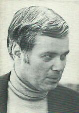 1982 Paris Dietrich Fischer-Dieskau Hartmut Holl Strauss Lieder concert programm