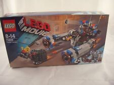 LEGO 70806 Lego the Movie Castle Cavalry New/Sealed