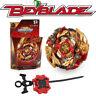 Beyblade Burst B-128 CHO-Z SPRIGGAN.OW.ZT Kids Battle Toy Gift With Launcher
