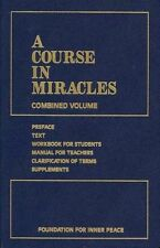 A Course in Miracles by Foundation for Inner Peace (Paperback, 2007)