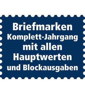 Island 2001 postfrisch ** Nr. 971-999 Block 29