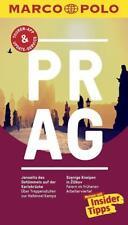 MARCO POLO Reiseführer Prag (Kein Porto)