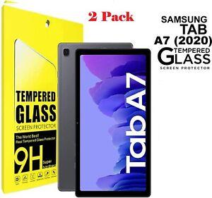Hartglas Displayschutz Für Samsung Galaxy Tab A7 10.4 (2020) T500/T505