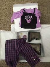 NEW American Girl Singing Star Outfit- So Cute & Retired!!