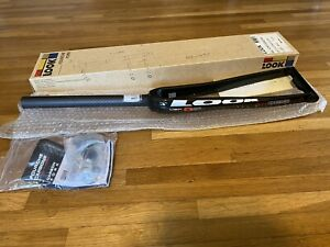 Look HSC5 SL 1 1/8 Carbon Fork 300mm