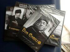 DON CAMILLO COLLEZIONE COMPLETA - 5 films - 7 dvd (2 Collector's edition)
