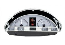 Dakota Digital 56 Ford Pickup Truck Customizable Dash Analog Gauges HDX-56F-PU-S