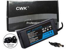 AC Adapter 4 Toshiba Mini NB505 NB305-N440WH PA3922U-1ARA N313/P N312/BL Power