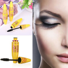 Women Curling Extension Length Eyelash Mascara Black Eye Lashes Cosmetics Makeup