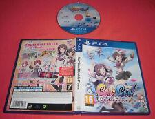 Playstation PS4 : Gal Gun Double Peace [Pal-Fr]  JRF