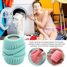 Waschbälle Premium ,Waschmaschine Ball,Wäschekugel flusenfreie,Reinigungs Ball
