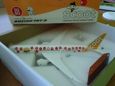 JC  Wings 1:200  -  Scoot Airlines  787-9   #9V-OJE   -    XX26361