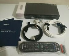 ARRIS HDMI DOLBY DIGITAL DCX3200-M with Power S&Spectrum Remote&Coax&HDMI&Splitr