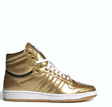 Adidas x Star Wars Top Ten High Sneakers Shoes FY2458 GOLD Sz 4-12