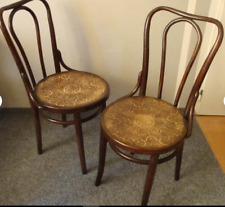 used wood chair in good condition