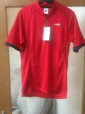 DHB Short Sleeve cycle jersey - mens medium
