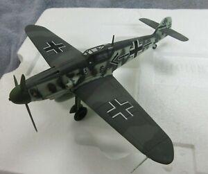 """Armour 98010 BF 109F Messerschmitt, """"Gustav"""""""