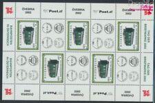 Autriche 2380 Feuille miniature neuf 2002 Jour le Timbre (8162382
