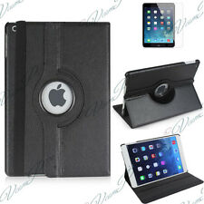 Case Cover Covers Rotary Rotation 360° Wallet Multi Films Apple IPAD 5/Air