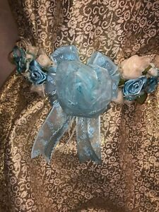 Mommy-to-Be Corsage Sash Baby Shower Decoration Gift Boy/Girl Handmade Westband