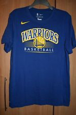 Nike golden state NBA Tee Shirt   size on tag uk large approx, 42 in chest
