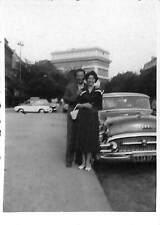 PARIS PHOTO AUTOMOBILE CAR A IDENTIFIER BUICK ?